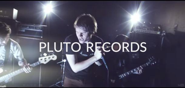 We have a new PlutoRecords.com!