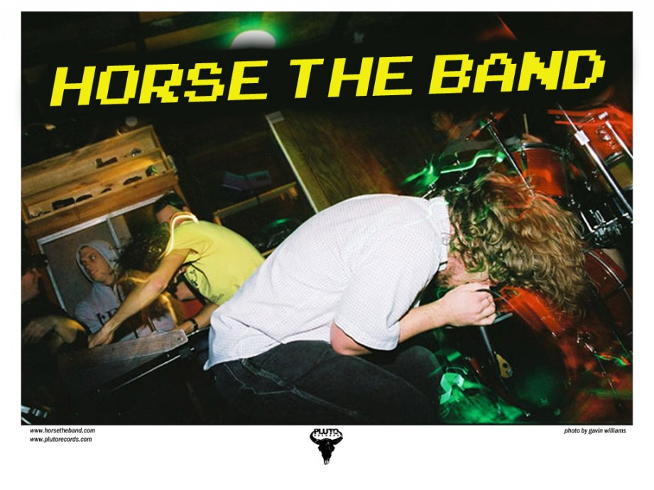 HORSE the band