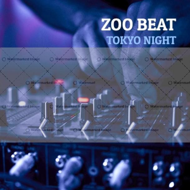 Zoo Beat – Tokyo Night