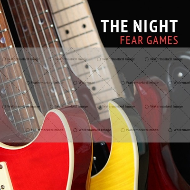 The Night – Fear Games